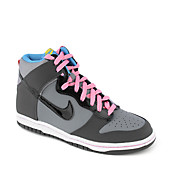 Kids Nike Dunk High (GS)