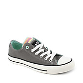 Womens Chuck Taylor Multi Tongue OX