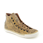 Mens Chuck Taylor All Star HI Tawny