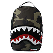 Woodland Shark Backpack