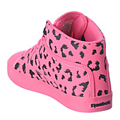 buy exclusive reebok and tyga t raww pink casual sneakers