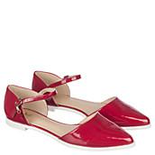 Women's Low Heel Dress Shoe Julique-1