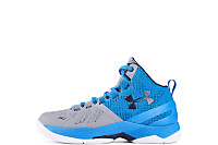 Under Armour Youth Basketball Sneaker Curry 2