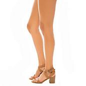 Women's Premium-01S Low Heel Sandal