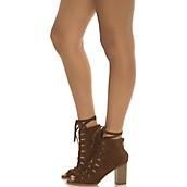 Women's Hewitt-S Lace-Up Bootie