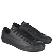Mens Chuck Taylor All Star Leather Ox