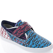 Womens Shelly Low Velcro