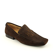 Mens Cross Slip-On