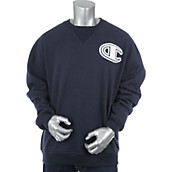 Mens Super Fleece Crewneck