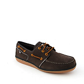 Mens Post Harbour Leather
