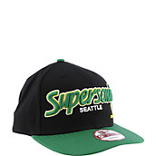 Seattle Supersonics Cap