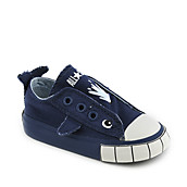 Infant Chuck Taylor Simple Slip Denim