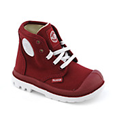 Toddler Pampa Hi Lace
