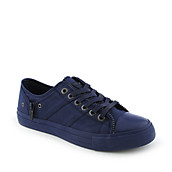 Mens Zip Ex Lo Canvas