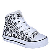 Toddler Cheetah Simple