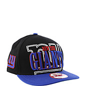 New York Giants Cap