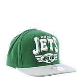New York Jets Cap