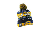 San Diego Chargers Knit Cap