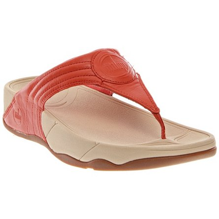 FitFlop Walkstar 3 Leather