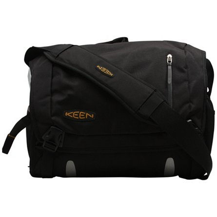 "Keen Guilder 15"" Commuter Messenger"
