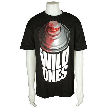 The Wild Ones Spray Paint