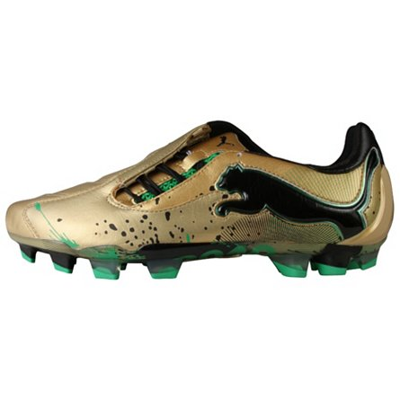 Puma Powercat 1.10 JB Final FG