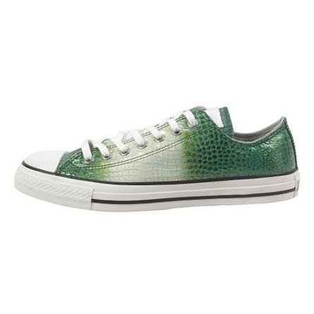 Chuck Taylor All Star Embossed Leather Ox
