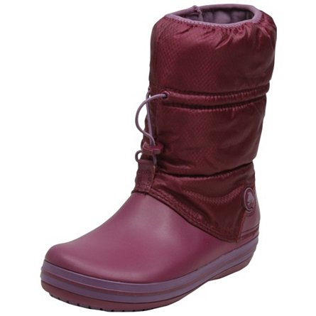 Crocs Crocband Winter Boot