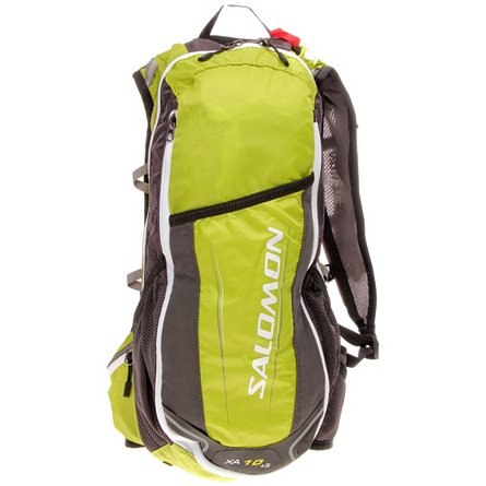 Salomon XA 10+3 Insulated Exp Set M