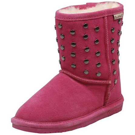 Bearpaw Seaside (Toddler/Youth)