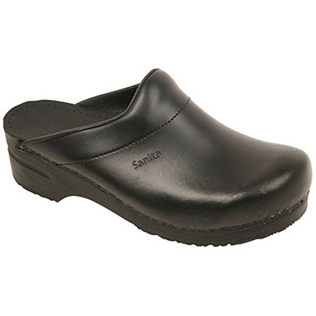 Sanita Clogs Karl PU