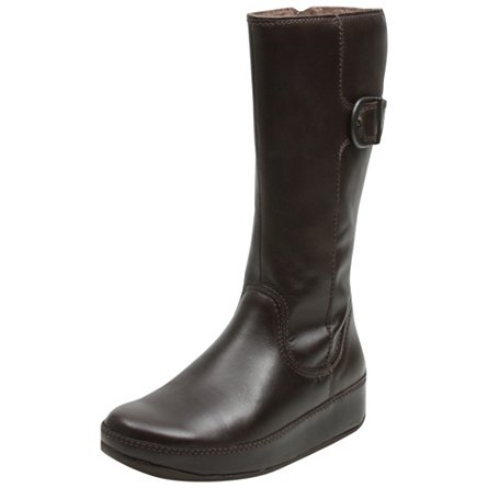 FitFlop Hooper Boot Tall