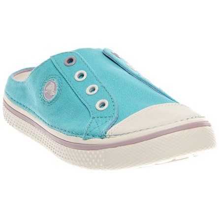 Crocs Hover Slip On Clog Kids