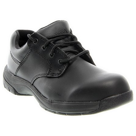 Rocky Brands SlipStop™ Plain Toe Oxford