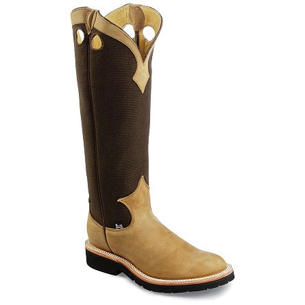 Snake Boots Dune Traction Steel Toe Snake Boot