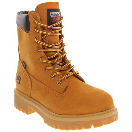 "Timberland Pro Direct Attach 8"" Soft Toe"