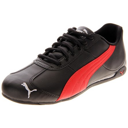Puma Repli Cat III Leather