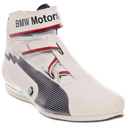evoSPEED Mid BMW Motorsport