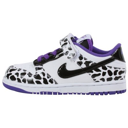 Nike Dunk Low (Infant/Toddler)