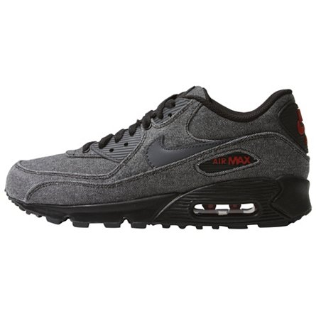 Air Max 90 (GS) (Youth)
