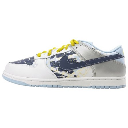 Nike Dunk Low Girls (Toddler/Youth)