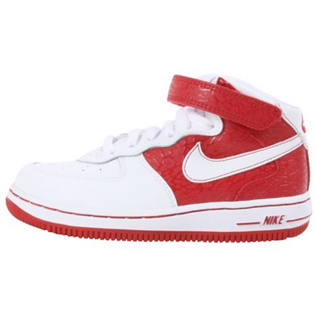 Nike Air Force 1 Mid (Infant/Toddler)