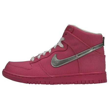 Nike Dunk High Premium Womens