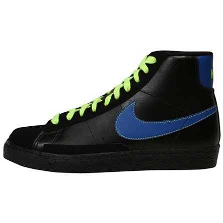 Nike Blazer Mid (Youth)