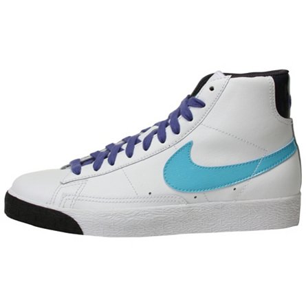 Nike Blazer Mid Girls (Youth)