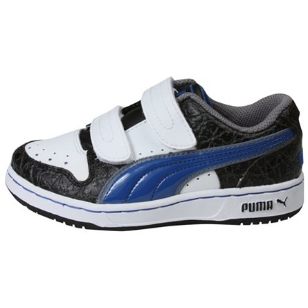 Puma Unlimited Lo V (Toddler/Youth)