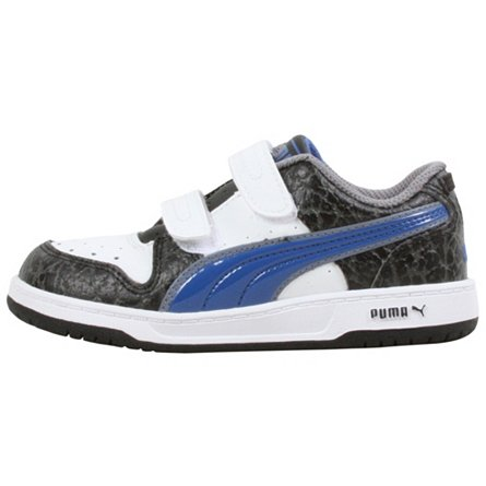 Puma Unlimited Lo V (Infant/Toddler)