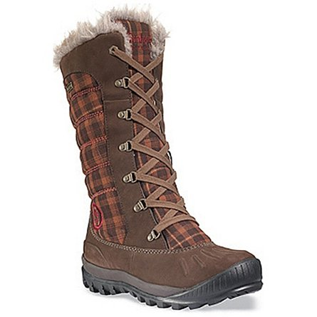 Earthkeepers® Mount Holly Tall WP Faux Fur Boot