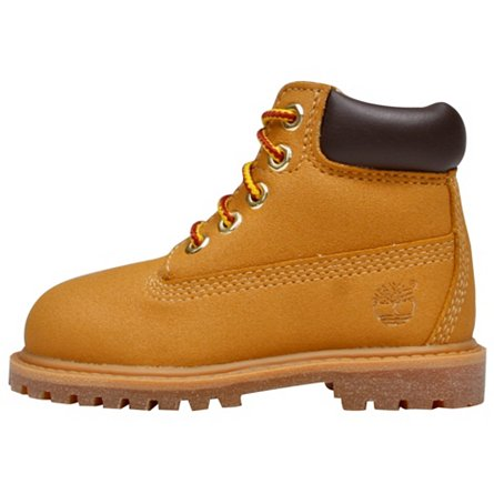 "Timberland 6"" Classic Boot Scuffproof (Infant/Toddler)"