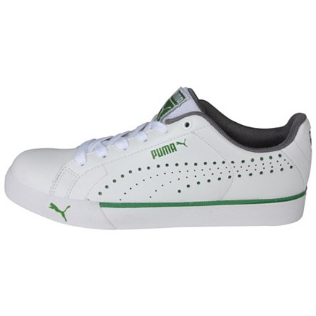 Puma Game Point Jr (Toddler/Youth)